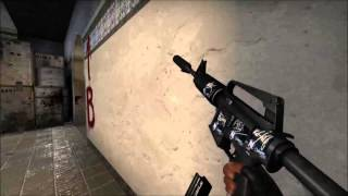 CS : GO Awesome Gameplay