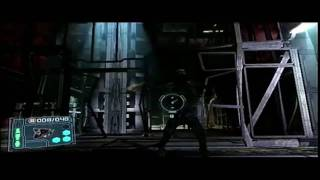 Dead Space: Extraction (Wii) - Gameplay Montage [Really High Quality]