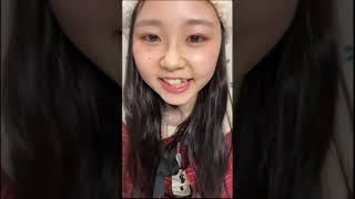 2020年 12月25日 クリスマスSP配信♪ 出演 長谷川瑞(元つりビット)