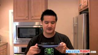 Review Stouffers Baked Chicken Episode