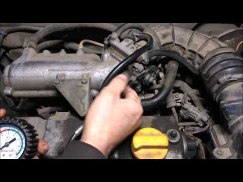 Руководство по уходу за шинами - Давление в шинах
