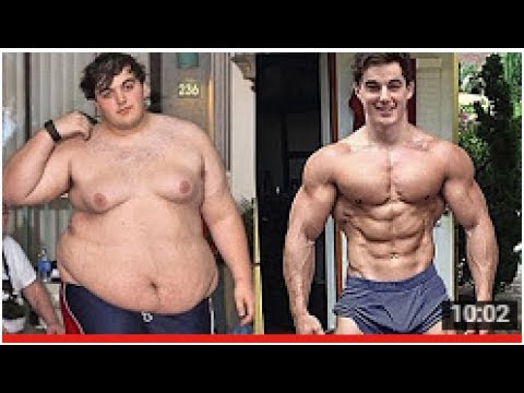 2017 💪New Body💪 Inspirational Weight Loss Fitness Body Transformation