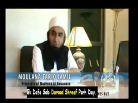 Molana Tariq Jameel sahab Interview about facebook and youtube by khanbhai