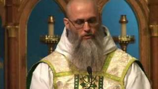 May 18 - Homily: St Felix of Cantalice