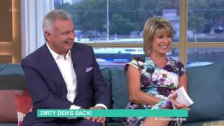 Leslie Grantham Talks About His New Fantasy Book | This Morning