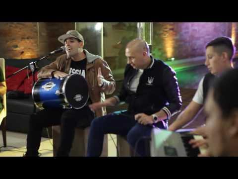 VIDEO: TALENTO DE BARRIO - DIEGO RÍOS - SÓ PRA VOCE - DEJAME - ACÚSTICO 2016