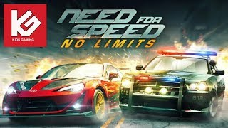 NFS Game Play Need for Speed No Limits Android Game Video