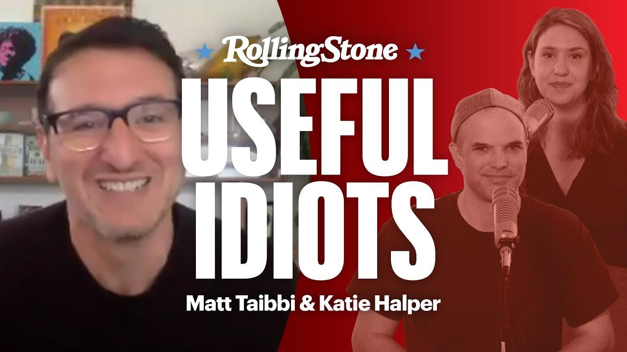 GameStop Madness with David Dayen | Useful Idiots
