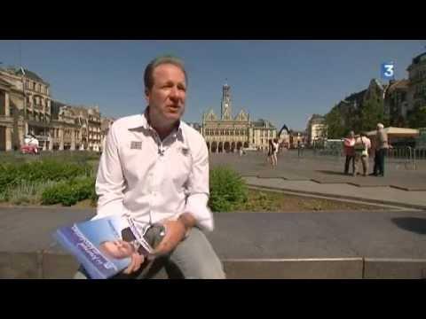 reportage France 3 sur la 2ème de l'aisne.wmv