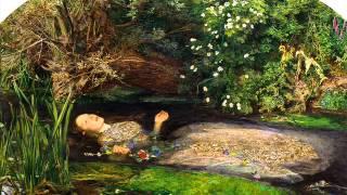 Art Bros: Ophelia (John Everett Millais)
