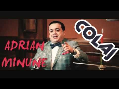 Hituri cu Adrian Minune - Colaj manele 2015 (Vol. 1)