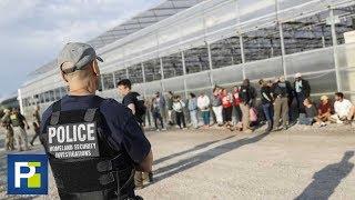 ¿Qué deben hacer los inmigrantes que se encuentren con una redada en sus centros de trabajo?