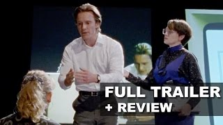Steve Jobs 2015 Official Trailer + Trailer Review - Beyond The Trailer