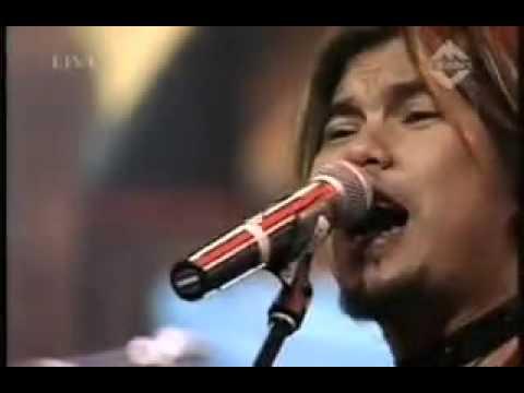 Dewa  19 -  Bunga (Live Eksklusif DEWA)