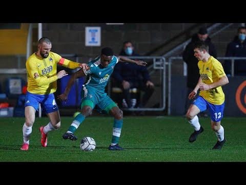 Torquay Sutton Goals And Highlights