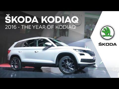 Year of the KODIAQ