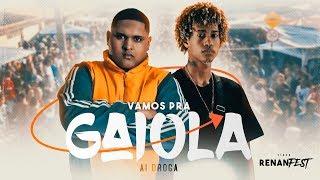 SENTA, SENTA, SENTA AI DROGA - Kevin o Chris - Vamos pra Gaiola Feat. FP do Trem Bala thumbnail