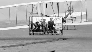 हवाई जहाज का इतिहास || History Of Airplane || The Wright brothers | Invention Of Airplane