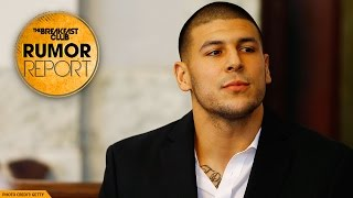 Former Patriots Tight End Aaron Hernandez Found Dead In Prison Cell