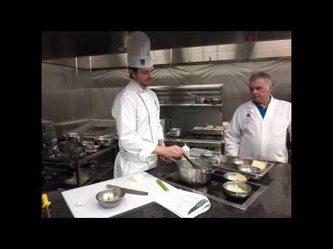 Edmonton Regional Culinary Arts Demonstration