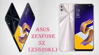 Asus Zenfone 5Z Z5620KL 4GB 64GB Full Review 2018