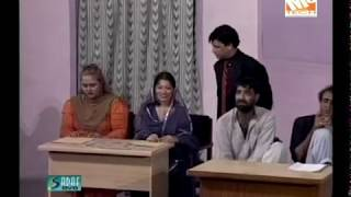 Umer Sharif And Rauf Lala - Training Centre_clip8 - Pakistani Comedy Stage Show