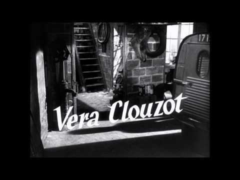 DIABOLIQUE Trailer (1955) - The Criterion Collection