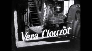 DIABOLIQUE Trailer (1955) - The Criterion Collection