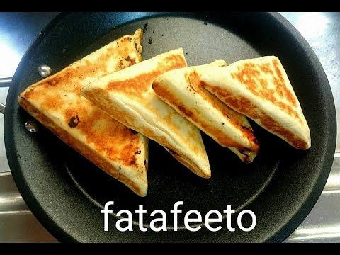 طريقة-عمل-فطائر-السبانخ-من-مطبخ-فتافيتو-spinach-fatayer