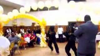 V.I.X.E.N. DANCE GROUP AND MY CUZZIN KISHA - CIARA PROMISE thumbnail