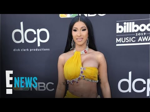 Katie Sommers - Cardi B Cancels Performance Due To Plastic Surgery Complications