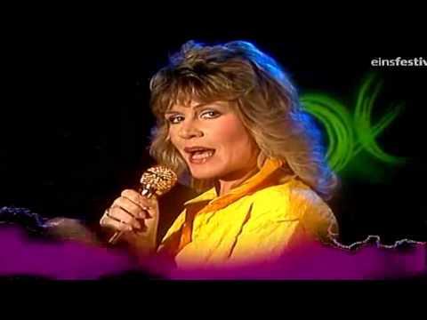 Mary Roos  Bleib wie du bist WWFClub HD