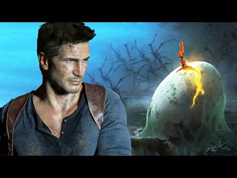 Uncharted 4: Top 10 Secrets and Easter Eggs