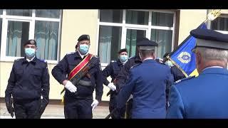 Jandarmeria Braila Are Un Nou Comandant: Lt.col. Paraschiv!