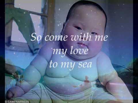 israel kamakawiwo'ole - sea of love
