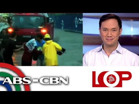 In the Loop: Cagayan de Oro placed under state of calamity
