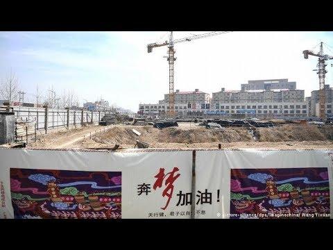 《今日点击》德媒:中国将会出现大动荡吗?