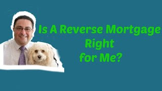 Rick Hammel, Your Dog Walking Realtor Interviews Rick Rodriguez a Reverse Mortgage Specialist