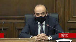 Ադրբեջանի հայատյաց քաղաքականությունը տեղափոխվում է միջազգային հարթակ․ Տարոն Սիմոնյան