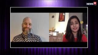 Shilpa Rathnam talks to Tim Hunter I Bafta Breakthrough