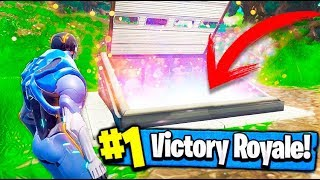 I've ENTERED THE SECRET BUNKER !!! FORTNITE FUNNY MOMENTS REACTION Makigames