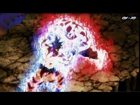 Dragon Ball Super Tập 130   Goku Hạ Gục Jiren - Trận Chiến Cuối Cùng thumbnail