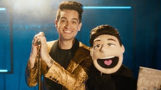 Panic! At The Disco: Hey Look Ma, I Made It [OFFICIAL VIDEO] Video