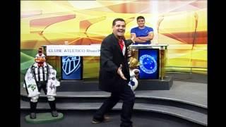 Cruzeiro é alvo de piadas na bancada
