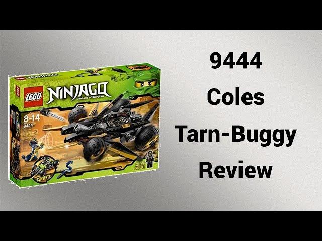 9444 Coles Tarn-Buggy Review   Steinfreund2014