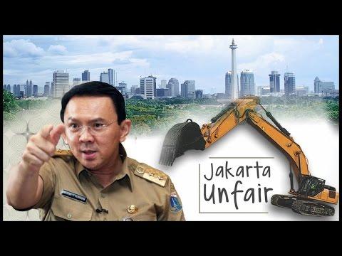 SEGERA TONTON SEBELUM FILM INI DI BANNED ..JAKARTA UNFAIR full version