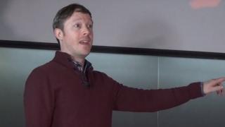 Dioramas: Part Art, Part Science | Aaron Delehanty | TEDxFlourCity