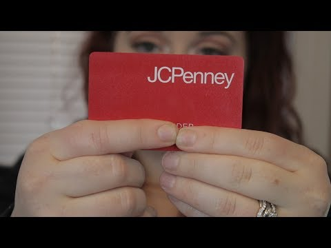 Whats An JC Penney's Credit Card? I The Pros & Cons + How They Deal With FRAUD!