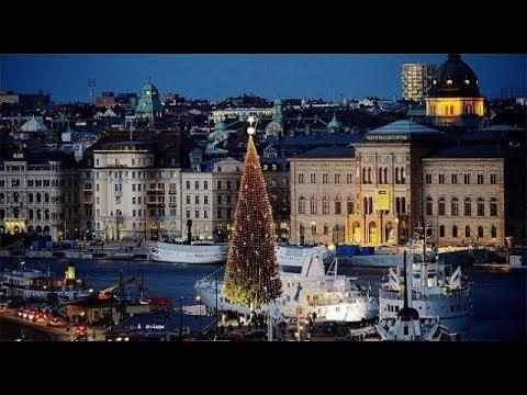 Vlog in Stockholm - Στοκχόλμη