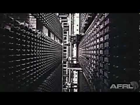 "Air Force Research Laboratory ""WOW"" Technologies - Supercomputing"